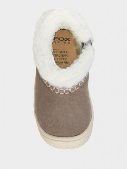 Сапоги детские Geox B OMAR GIRL XK6302 брендовая обувь, 2017