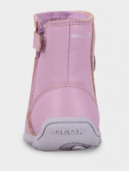 Сапоги детские Geox B BALU' GIRL XK6303 брендовая обувь, 2017