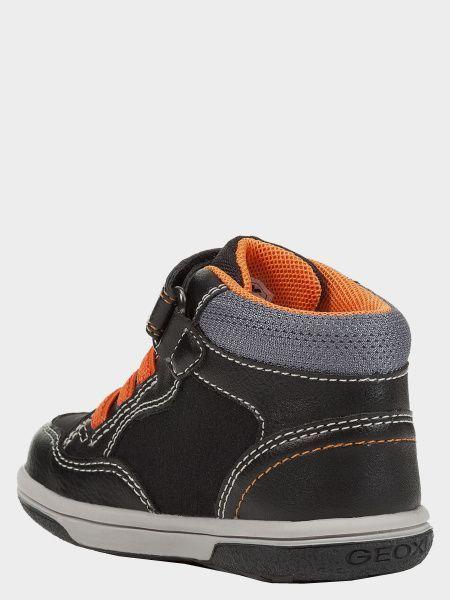 Ботинки для детей Geox BABY FLICK BOY XK6306 Заказать, 2017