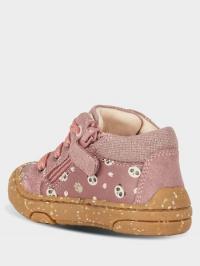 Ботинки детские Geox B JAYJ GIRL XK6311 купить обувь, 2017