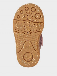 Ботинки детские Geox B JAYJ GIRL XK6311 брендовая обувь, 2017