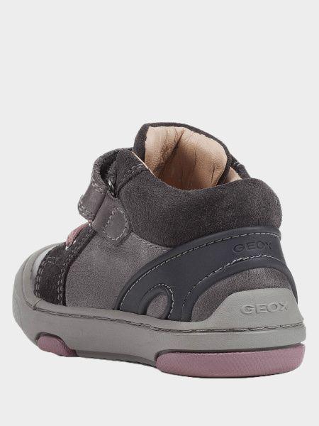 Ботинки детские Geox B JAYJ GIRL XK6313 купить обувь, 2017
