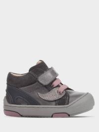 Ботинки детские Geox B JAYJ GIRL XK6313 , 2017