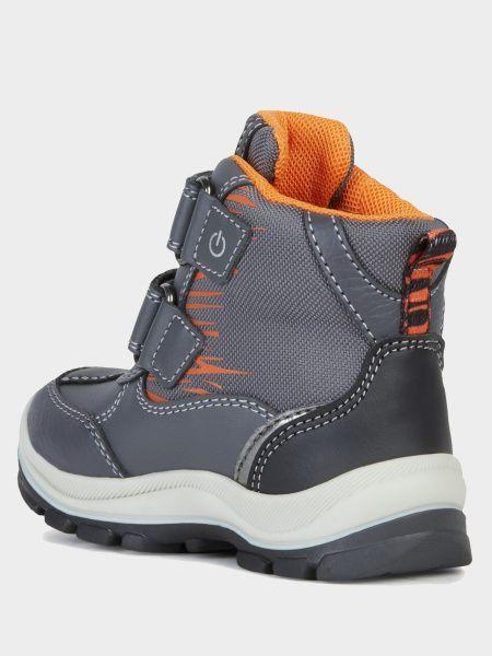 Ботинки детские Geox B FLANFIL BOY B ABX XK6320 купить в Интертоп, 2017