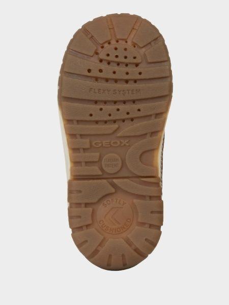 Ботинки детские Geox B OMAR BOY XK6336 купить обувь, 2017