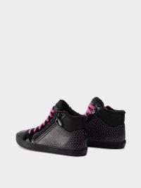 Ботинки детские Geox J GISLI GIRL XK6344 брендовая обувь, 2017