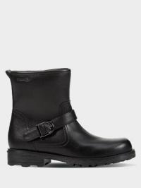 Ботинки детские Geox JR OLIVIA STIVALI XK6355 Заказать, 2017