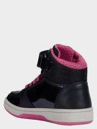 Ботинки детские Geox JR MALTIN XK6357 модная обувь, 2017
