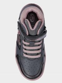 Ботинки детские Geox JR MALTIN XK6358 купить обувь, 2017