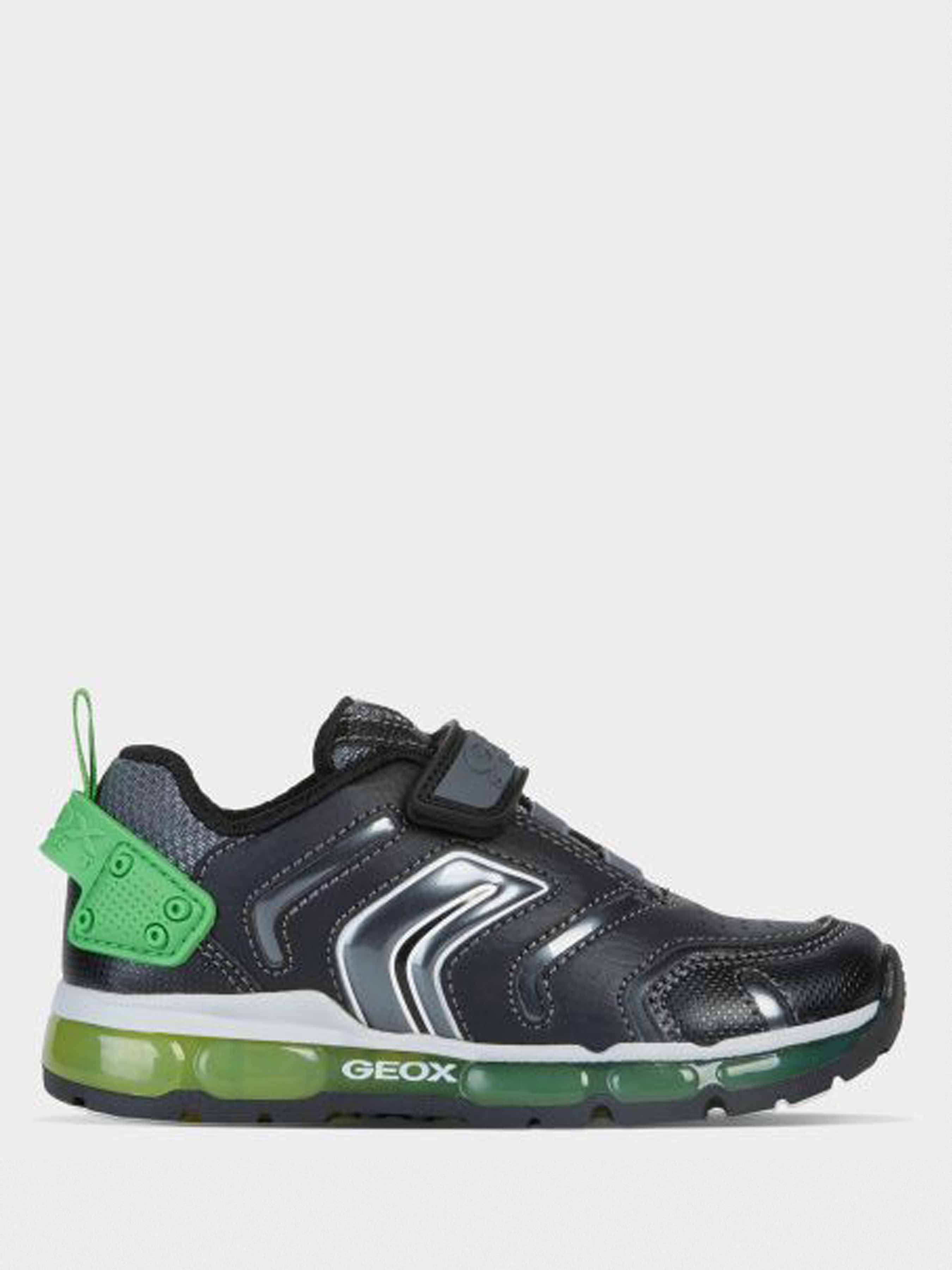 Кроссовки детские Geox J ANDROID BOY XK6379 купить обувь, 2017