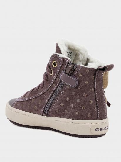 Ботинки для детей Geox J KALISPERA GIRL XK6392 смотреть, 2017
