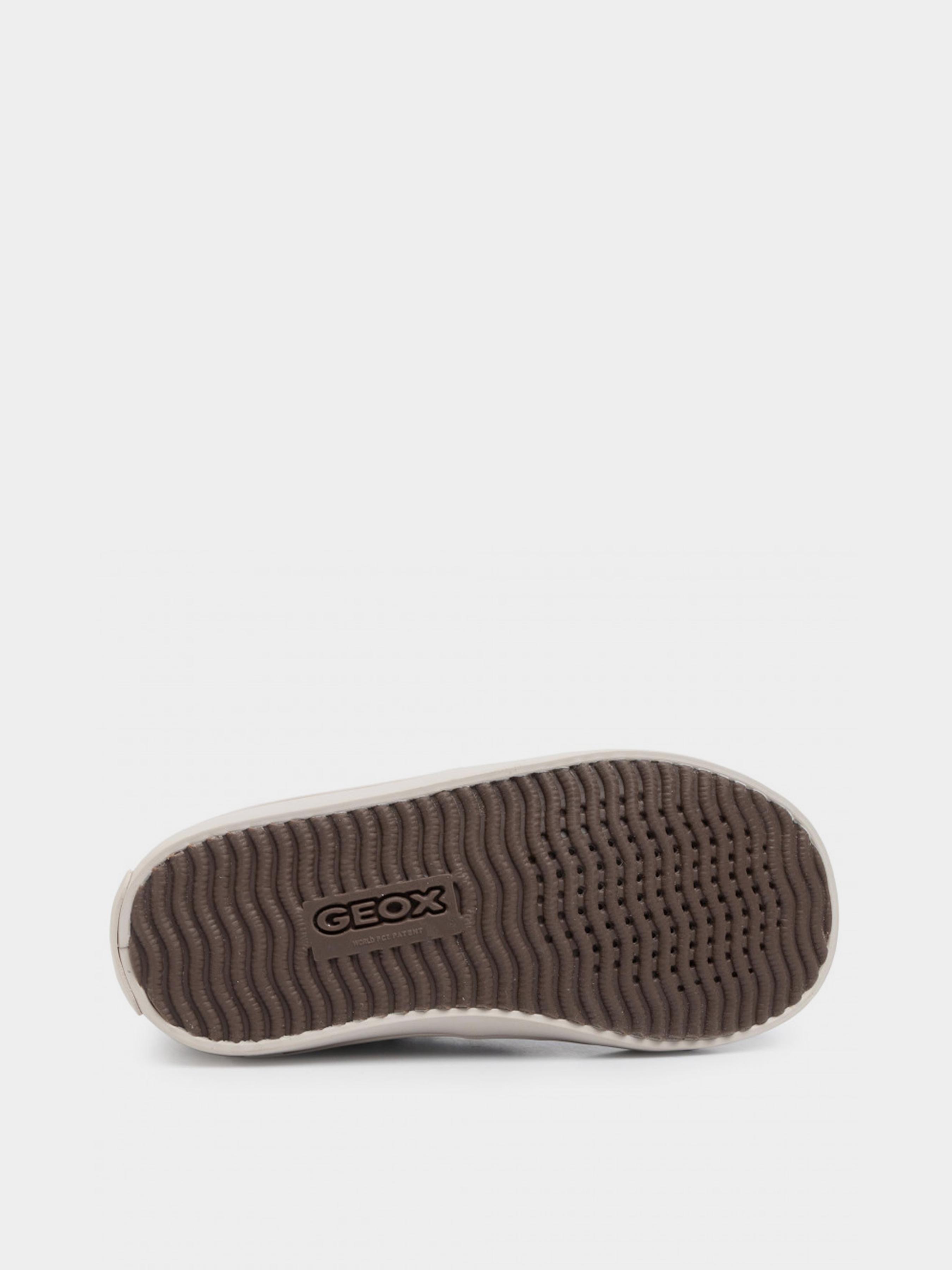 Ботинки детские Geox J GISLI GIRL XK6408 брендовая обувь, 2017