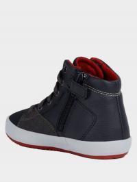 Ботинки детские Geox J GISLI BOY XK6412 купить обувь, 2017