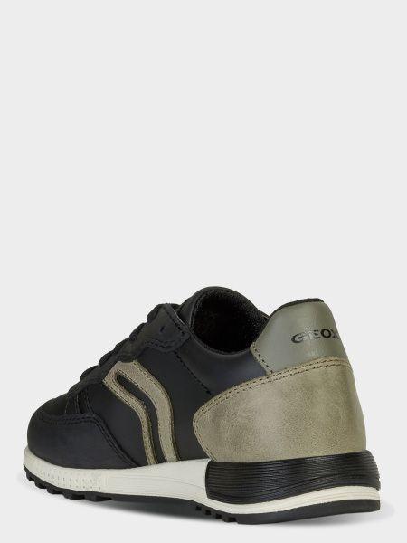 Кроссовки детские Geox J ALBEN BOY XK6445 размеры обуви, 2017