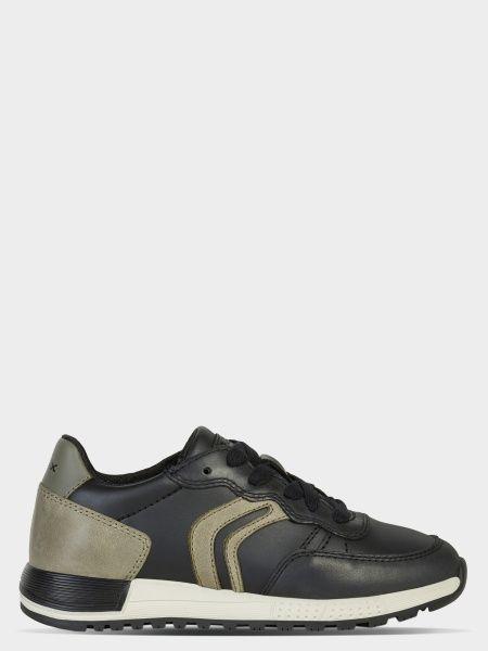 Кроссовки детские Geox J ALBEN BOY XK6445 брендовая обувь, 2017