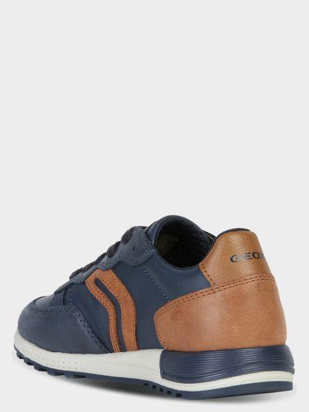 Кроссовки детские Geox J ALBEN BOY XK6446 размеры обуви, 2017