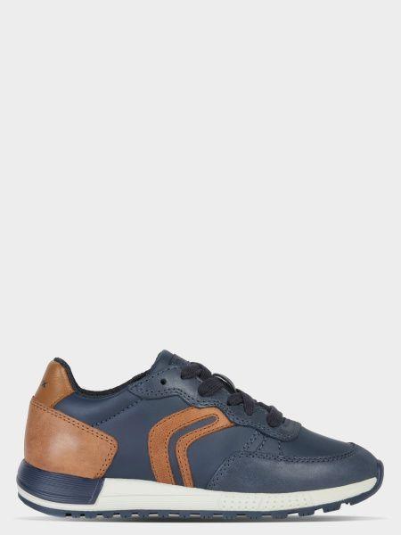 Кроссовки детские Geox J ALBEN BOY XK6446 брендовая обувь, 2017