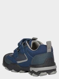 Кроссовки детские Geox J BULLER BOY XK6455 купить обувь, 2017