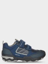 Кроссовки детские Geox J BULLER BOY XK6455 размеры обуви, 2017