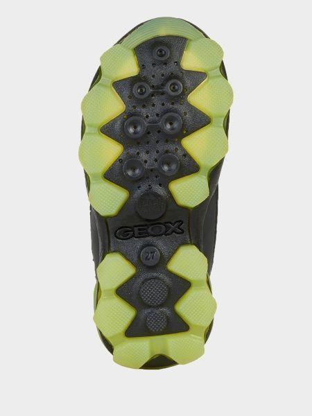 Ботинки детские Geox J BULLER BOY B ABX XK6457 купить в Интертоп, 2017