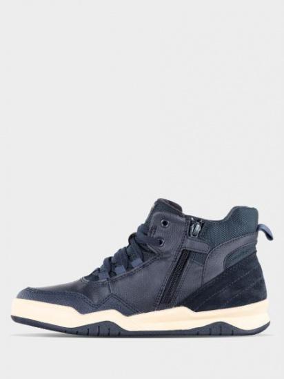 Ботинки для детей Geox J PERTH BOY B ABX XK6481 купить в Интертоп, 2017
