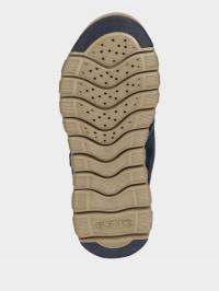 Ботинки для детей Geox J XUNDAY BOY B ABX XK6485 фото, купить, 2017