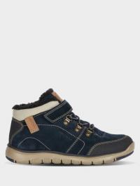 Ботинки для детей Geox J XUNDAY BOY B ABX XK6485 купить в Интертоп, 2017