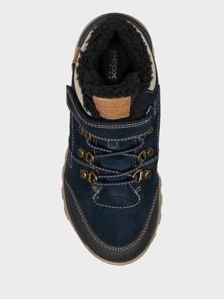 Ботинки для детей Geox J XUNDAY BOY B ABX XK6485 купить, 2017