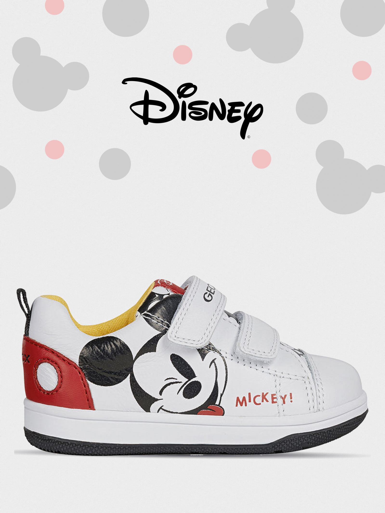 Полуботинки для детей Geox B NEW FLICK BOY B021LA-08554-C0050 брендовая обувь, 2017