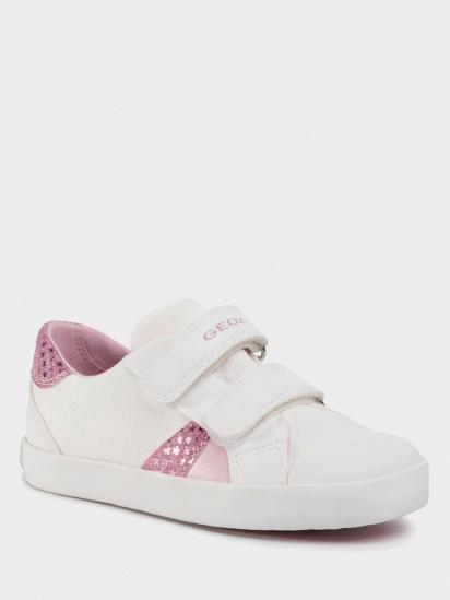Напівчеревики  дитячі Geox B GISLI GIRL B021MC-010QD-C0406 розмірна сітка взуття, 2017