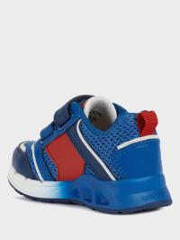 Кросівки  для дітей Geox B DAKIN BOY B022PA-01454-C0833 дивитися, 2017
