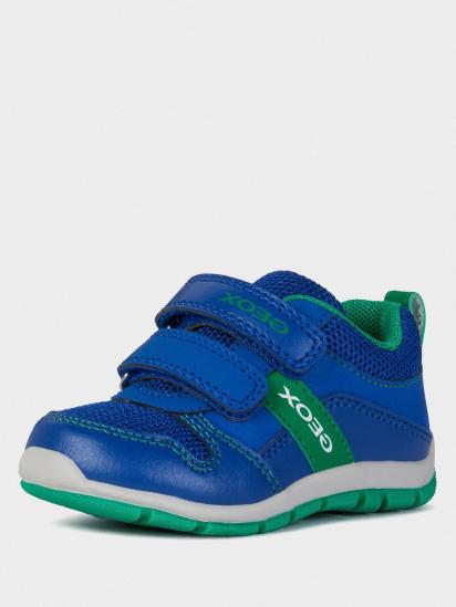 Кросівки для міста Geox HEIRA модель B023XA-0FE14-C4165 — фото 3 - INTERTOP