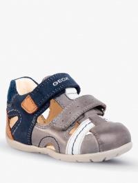 Сандалии детские Geox B KAYTAN B0250A-0CL22-C0665 цена обуви, 2017