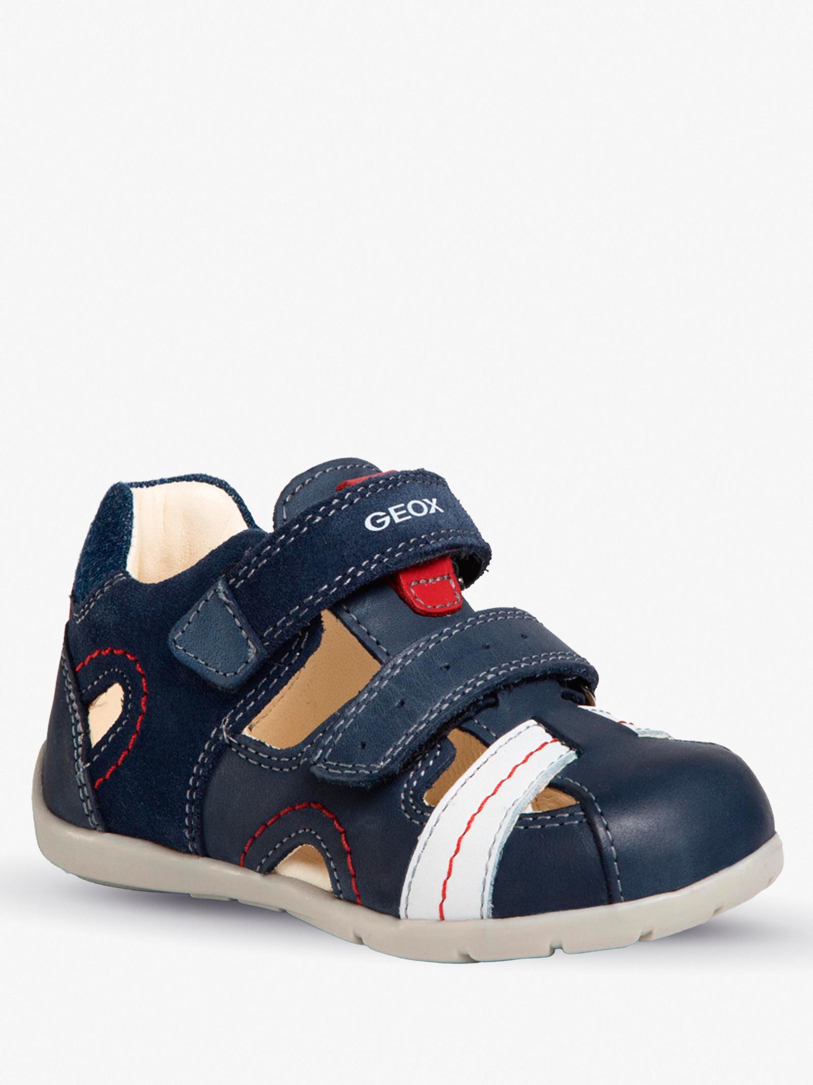 Сандалии для детей Geox B KAYTAN B0250A-0CL22-C4002 брендовая обувь, 2017