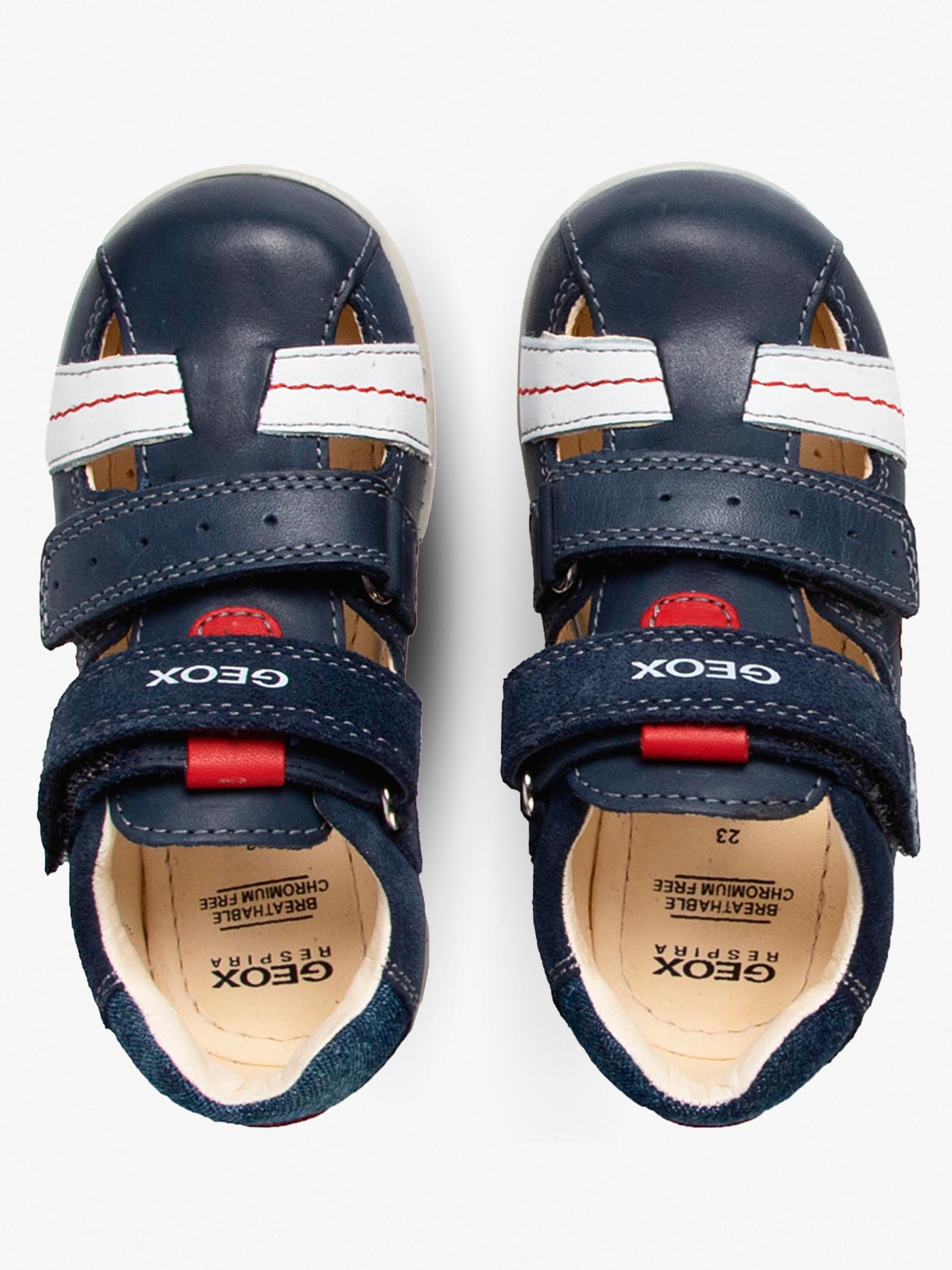 Сандалии для детей Geox B KAYTAN B0250A-0CL22-C4002 модная обувь, 2017