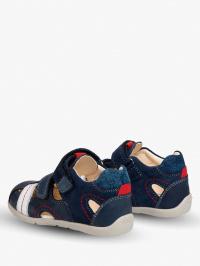Сандалии для детей Geox B KAYTAN B0250A-0CL22-C4002 цена обуви, 2017