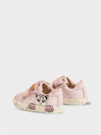Напівчеревики  дитячі Geox B KILWI GIRL B02D5H-0ZB44-C8172 розмірна сітка взуття, 2017