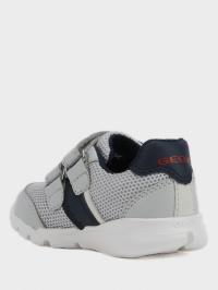 Кросівки  дитячі Geox B RUNNER BOY B02H8B-014BU-C1297 брендове взуття, 2017