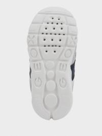 Кросівки  дитячі Geox B RUNNER BOY B02H8B-014BU-C1297 модне взуття, 2017