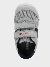 Кросівки  дитячі Geox B RUNNER BOY B02H8B-014BU-C1297 фото, купити, 2017