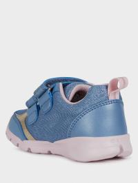 Кросівки  дитячі Geox B RUNNER GIRL B02H8C-01402-C4234 фото, купити, 2017