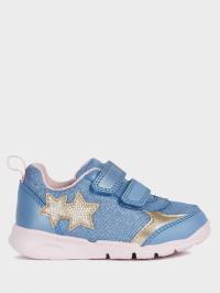 Кросівки  дитячі Geox B RUNNER GIRL B02H8C-01402-C4234 брендове взуття, 2017