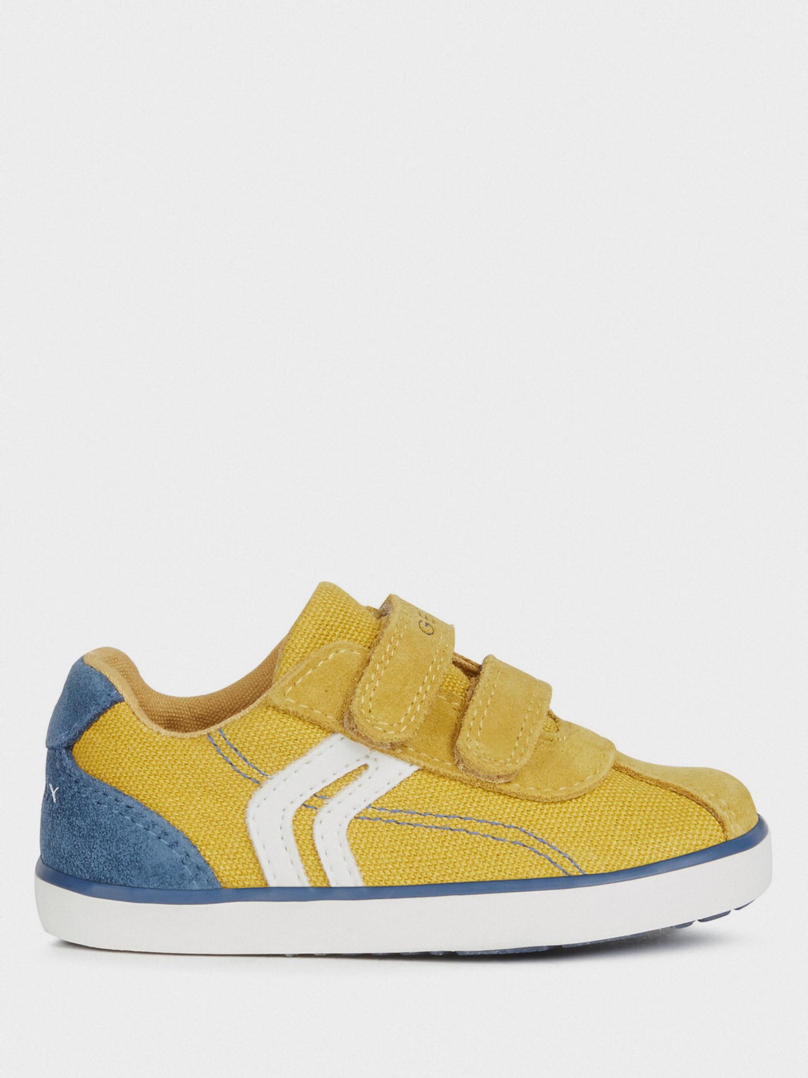 Полуботинки детские Geox B KILWI BOY B82A7G-01022-C2G4B модная обувь, 2017