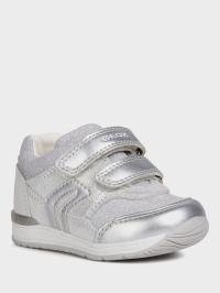 Кросівки  дитячі Geox B RISHON GIRL B840LA-0MAAS-C0007 модне взуття, 2017