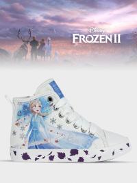 Черевики  дитячі Geox J0204F-000AW-C0653 J0204F-000AW-C0653 розмірна сітка взуття, 2017