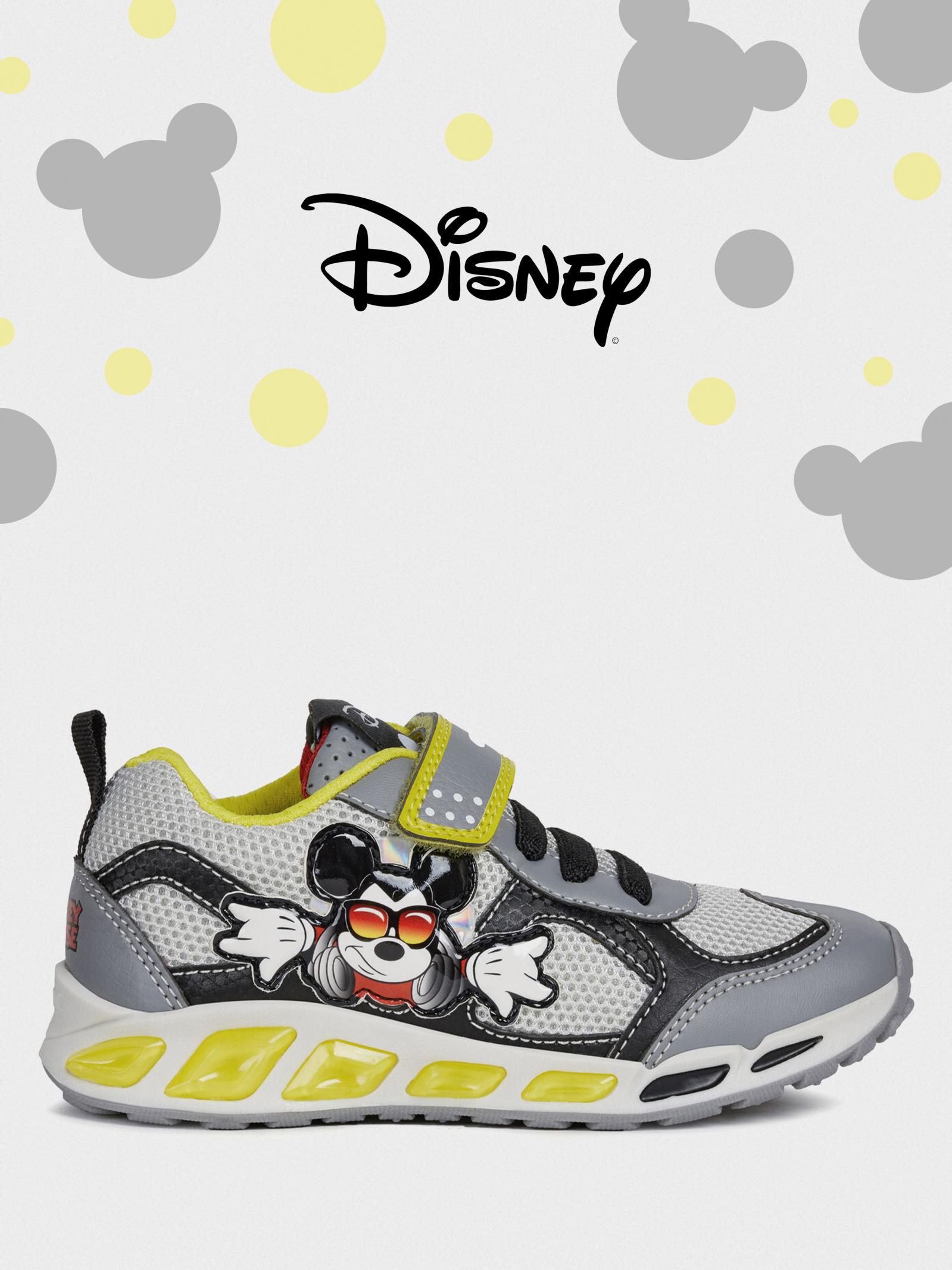 Кросівки  дитячі Geox J SHUTTLE BOY J0294A-01454-C0666 брендове взуття, 2017