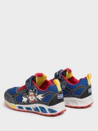 Кросівки  дитячі Geox J SHUTTLE BOY J0294A-01454-C0735 фото, купити, 2017