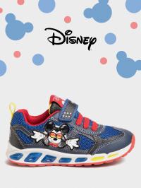 Кросівки  дитячі Geox J SHUTTLE BOY J0294A-01454-C0735 брендове взуття, 2017