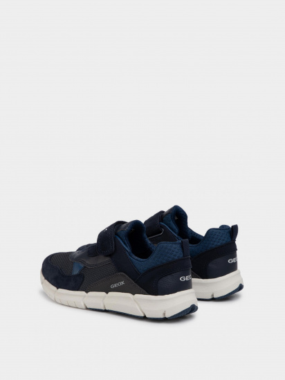 Кросівки для міста Geox модель J029BD-01422-C0700 — фото 2 - INTERTOP