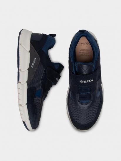 Кросівки для міста Geox модель J029BD-01422-C0700 — фото 3 - INTERTOP